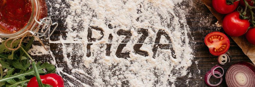 farine a pizza